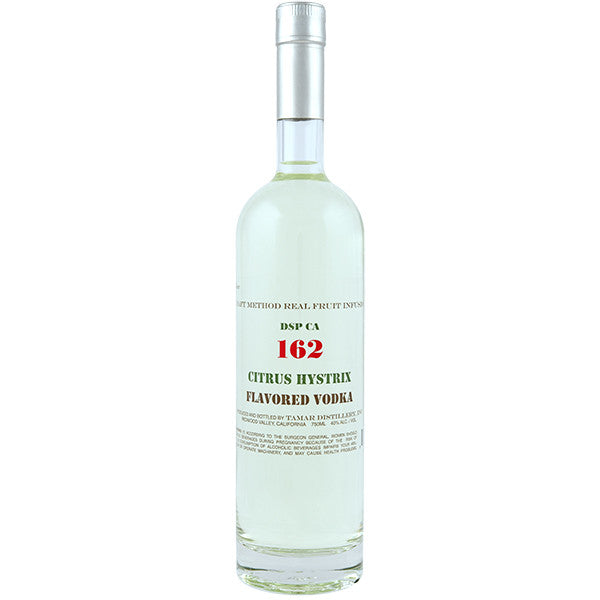 Makrut Lime Vodka