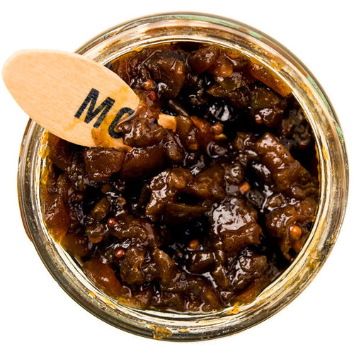 Apple Stout Jam