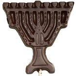 Tumbador Milk Chocolate Menorah Pop