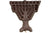 Milk Chocolate Menorah Pop
