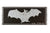 Dark Chocolate Bat Bar - Valerie Confections