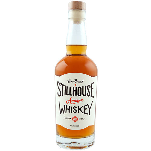 Van Brunt Stillhouse small batch American Whiskey