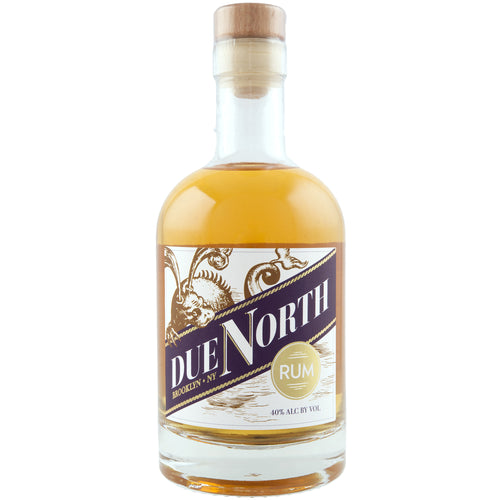 Due North Rum