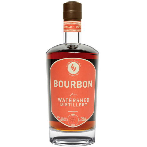 Watershed Bourbon