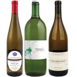 Indie White Wine Trio