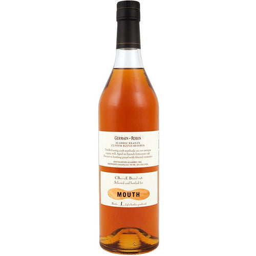 Mouth Exclusive Single Barrel Brandy