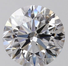 Load image into Gallery viewer, 950 Platinum 1.50 Carat Solitaire Diamond Ring F/VS2 - Avignon