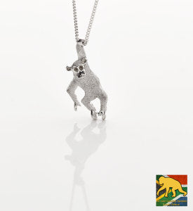 Sterling silver chimp pendant, jewellery, south africa, jane goodall, luxury lodges, curio, Exclusivity by Design, bespoke, custom