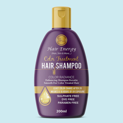 Shampoo Color Protect