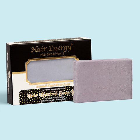 Hair Removal Soap