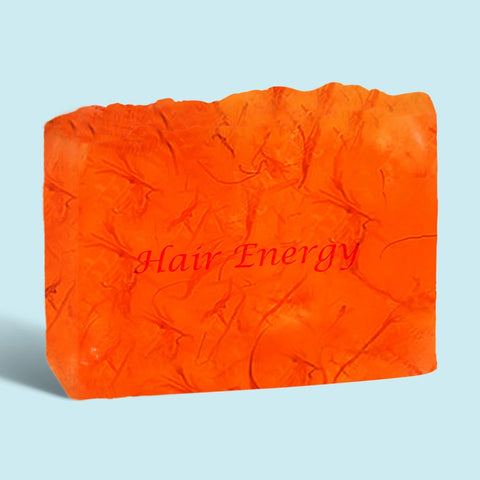 Saffron Soap (with 20% Persian Saffron)