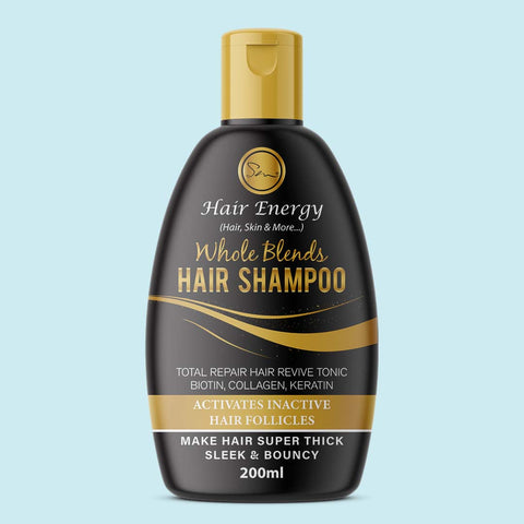 Whole Blends Hair Shampoo