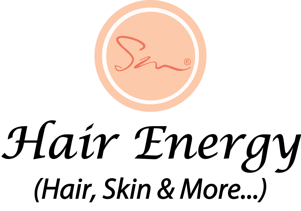 Hair Energy by Ayesha Sohaib