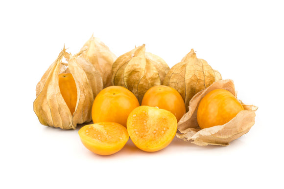Organic Cape Gooseberries 200 gms