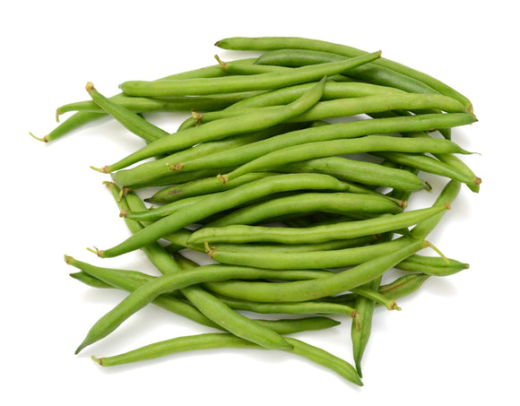 Organic French Beans 500gms