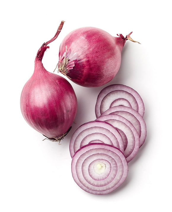 Onion (Red) / Sibuyas 500gms