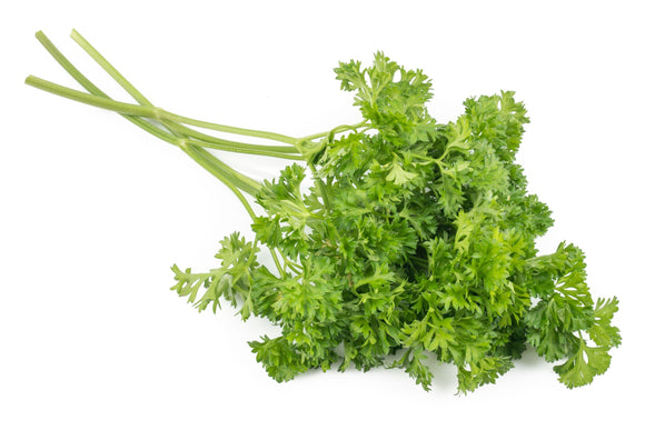 Organic Parsley (Curled) (250 gms)