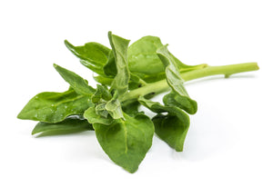 Organic Spinach 500gms