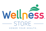 Wellness Store logo. Honor your Health. wellnessmaroc