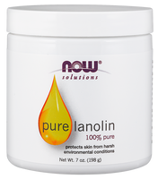 Now solutions Lanolin, Pure - Wellnessmaroc