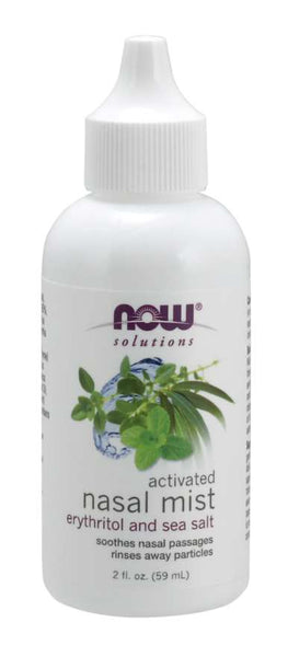 Now solutions Brume Nasale - Wellnessmaroc