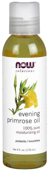 Now solutions Huile d'Onagre 118 ml - Wellnessmaroc