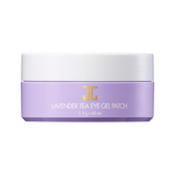 Lavender Tea Eye Gel Patch JAR - Wellnessmaroc