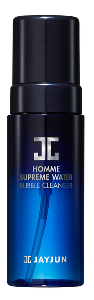 HOMME SUPREME WATER BUBBLE CLEANSER - Wellnessmaroc