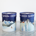 Alpine Holiday Tin
