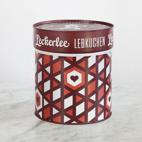 Honeycomb Tin (Large)