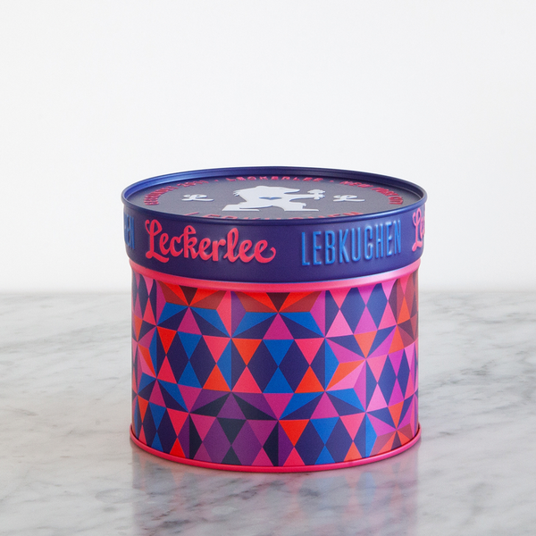 Kaleidoscope Tin