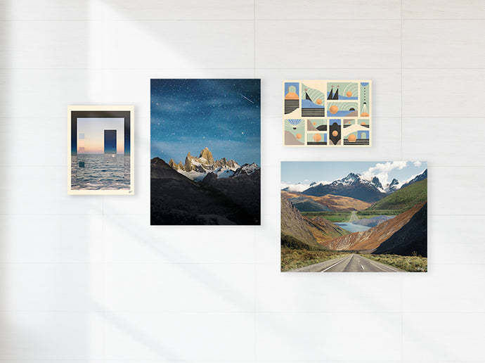 7 Tips for Your Perfect Gallery Wall