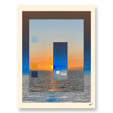 "Load image into Gallery viewer, ""Sun Setting"""