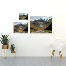 "Load image into Gallery viewer, ""Peaks and Valleys"""
