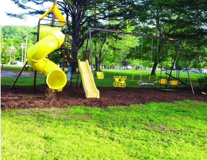 Playsets/Swingsets