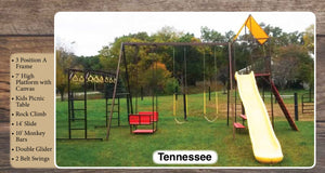 Tennessee Playset