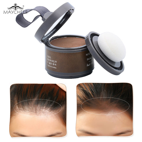 HAIR ROOT COVER MAKEUP