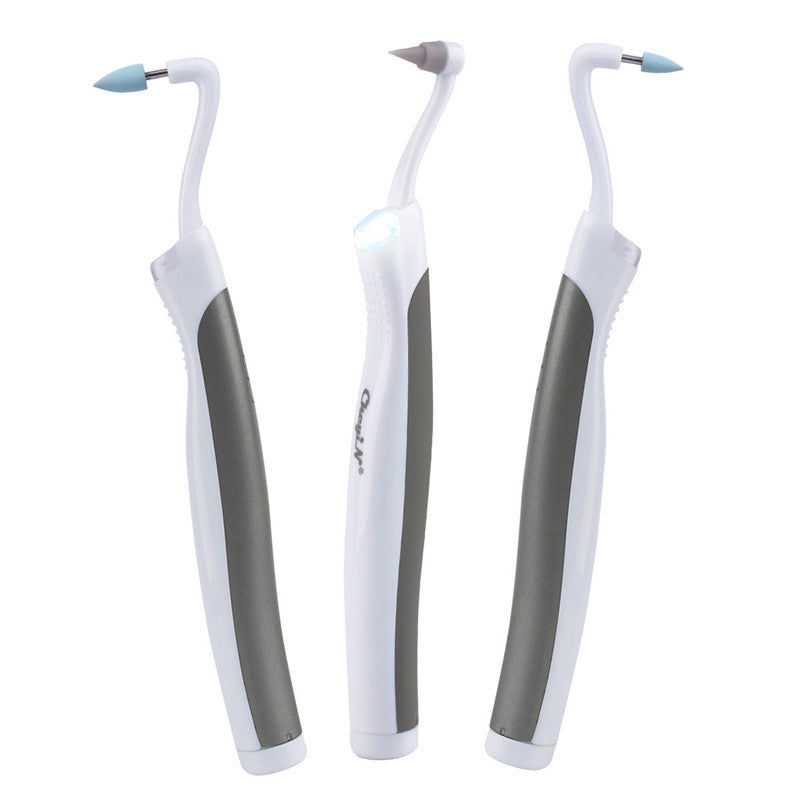 3 in 1 LED Sonic Vibration Dental Cleaner