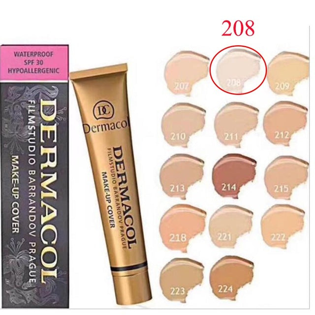 Dermacol Makeup Cover 30g