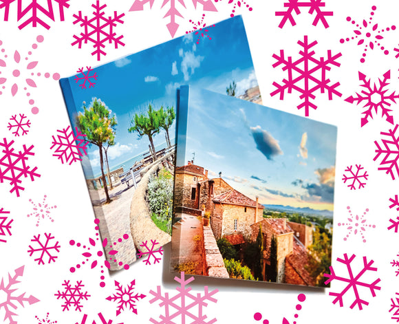 Christmas Canvas Print Offer