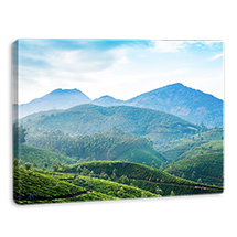 Panoramic Canvas Prints, Canvas - We Print