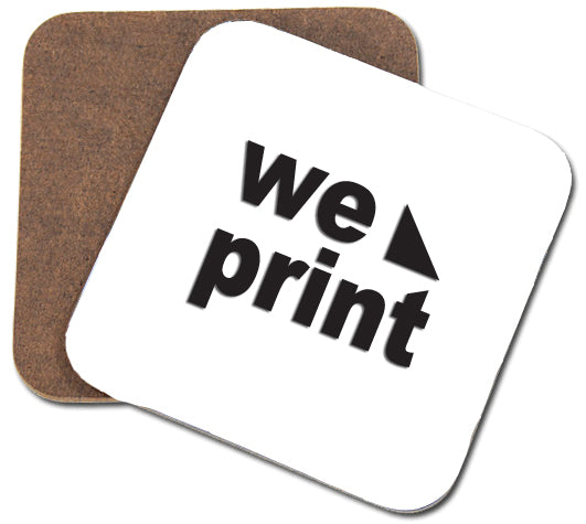 Drink Coaster, Drink Coaster - We Print