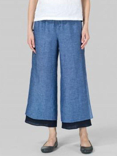 Large Size Pants Casual - ithelens