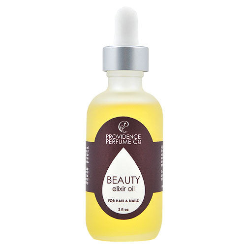 Beauty Elixir Oil - Providence Perfume Co.