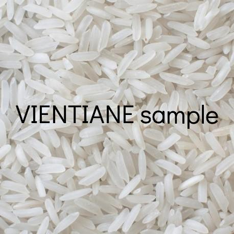 Sample spray Vientiane - sandalwood and jasmine rice