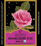 Brambleberry Rose Tea - Providence Perfume Co.  - 2