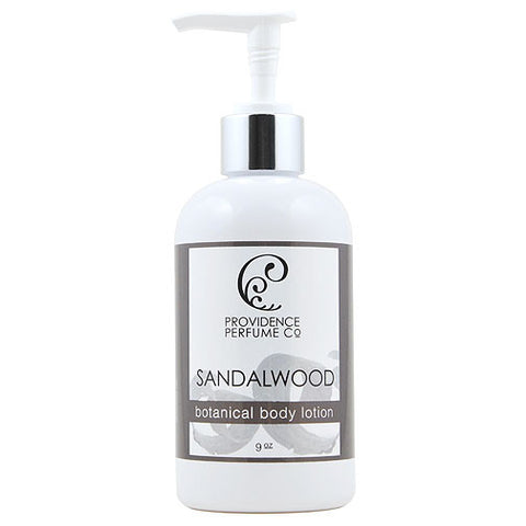 Sandalwood Body Lotion