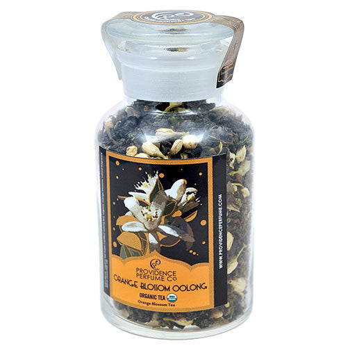 Orange Blossom Oolong Tea - Providence Perfume Co.  - 1