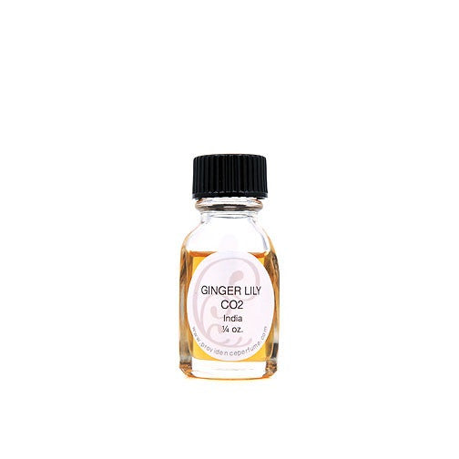 Ginger Lily Co2 - Providence Perfume Co.