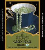 Green Pearl Tea - Providence Perfume Co.  - 2